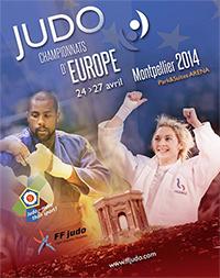 Judo-EM 2014